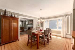 Photo 5: 2171 WATERLOO Street in Vancouver: Kitsilano House for sale (Vancouver West)  : MLS®# R2591587