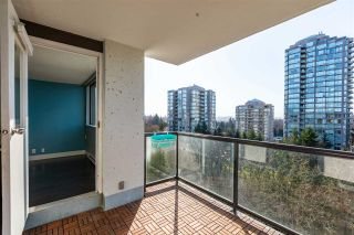 """Photo 15: 807 9521 CARDSTON Court in Burnaby: Government Road Condo for sale in """"Concord Place"""" (Burnaby North)  : MLS®# R2445961"""