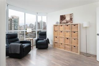 Photo 9: 1604 1500 Howe Street in Vancouver: Yaletown Condo for sale (Vancouver West)  : MLS®# R2419631