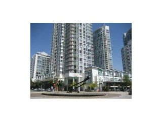 Photo 2: 1203 198 AQUARIUS MEWS ME in Vancouver: Yaletown Condo for sale (Vancouver West)  : MLS®# V906983