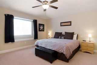 Photo 15: 2 22955 139A AVENUE in Maple Ridge: Silver Valley House for sale : MLS®# R2049615
