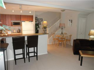 "Photo 3: # 23 7503 18TH ST in Burnaby: Edmonds BE Condo for sale in ""SOUTHBOROUGH"" (Burnaby East)  : MLS®# V963235"