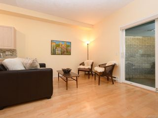 Photo 3: 101 1485 Garnet Rd in Saanich: SE Cedar Hill Condo for sale (Saanich East)  : MLS®# 839562