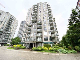 """Main Photo: 1202 838 AGNES Street in New Westminster: Downtown NW Condo for sale in """"Westminster Towers"""" : MLS®# R2593335"""