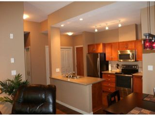 "Photo 6: 401 33328 E BOURQUIN Crescent in Abbotsford: Central Abbotsford Condo for sale in ""NATURES GATE"" : MLS®# F1430501"