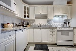 Photo 8: 115 5735 HAMPTON Place in Vancouver: University VW Condo for sale (Vancouver West)  : MLS®# R2326493
