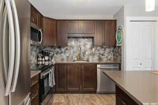 Photo 3: 203 415 3rd Avenue North in Saskatoon: City Park Residential for sale : MLS®# SK865397