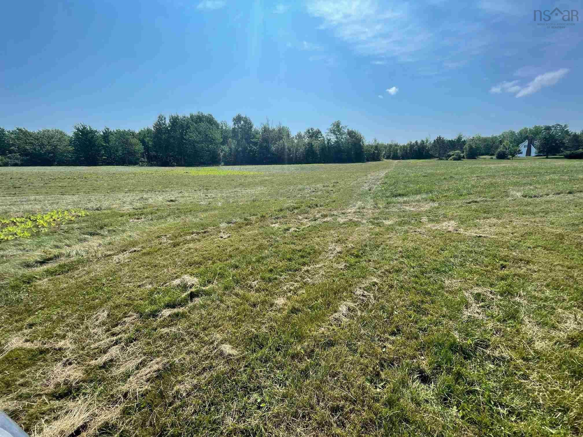 Main Photo: Lot Little Harbour Road in Kings Head: 108-Rural Pictou County Vacant Land for sale (Northern Region)  : MLS®# 202122504