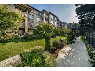 """Photo 35: 408 808 SANGSTER Place in New Westminster: The Heights NW Condo for sale in """"The Brockton"""" : MLS®# R2505572"""