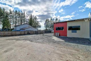 Photo 34: 4587 240 Street in Langley: Salmon River House for sale : MLS®# R2553886