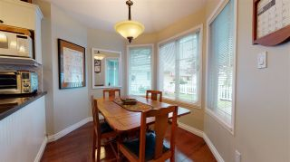 """Photo 21: 5 6488 168 Street in Surrey: Cloverdale BC Townhouse for sale in """"Turnberry"""" (Cloverdale)  : MLS®# R2484606"""