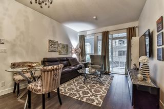 """Photo 2: 302 16380 64 Avenue in Surrey: Cloverdale BC Condo for sale in """"The Ridge at Bose Farms"""" (Cloverdale)  : MLS®# R2153623"""