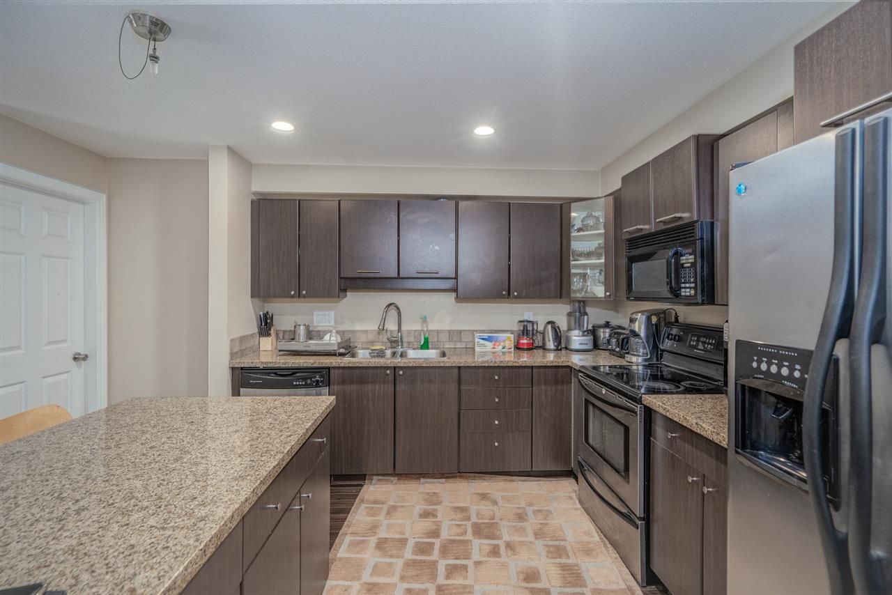 """Main Photo: 205 5488 198 Street in Langley: Langley City Condo for sale in """"BROOKLYN WYND"""" : MLS®# R2516608"""