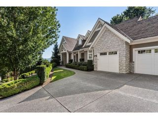 """Photo 1: 1 35811 GRAYSTONE Drive in Abbotsford: Abbotsford East House for sale in """"Graystone Estates"""" : MLS®# R2596876"""