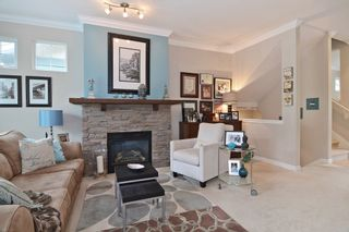 """Photo 3: 65 6050 166TH Street in Surrey: Cloverdale BC Townhouse for sale in """"WESTFIELD"""" (Cloverdale)  : MLS®# F1442230"""