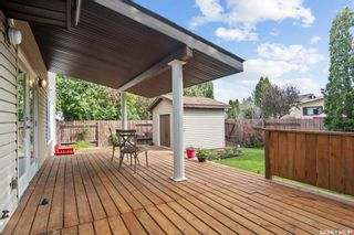 Photo 41: 615 Christopher Way in Saskatoon: Lakeview SA Residential for sale : MLS®# SK867605