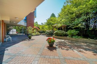 """Photo 34: 503 160 W KEITH Road in North Vancouver: Central Lonsdale Condo for sale in """"VICTORIA PARK PLACE"""" : MLS®# R2615559"""