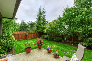 """Photo 3: 120 2979 156 Street in Surrey: Grandview Surrey Townhouse for sale in """"Enclave"""" (South Surrey White Rock)  : MLS®# R2467756"""