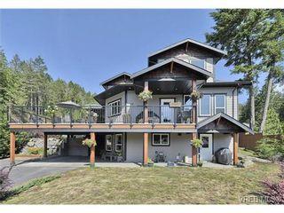 Photo 20: 1060 Summer Breeze Lane in VICTORIA: La Happy Valley House for sale (Langford)  : MLS®# 733055