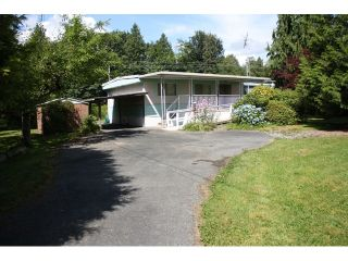 "Photo 16: 28323 MYRTLE AV in Abbotsford: Bradner House for sale in ""bradner"" : MLS®# F1317197"
