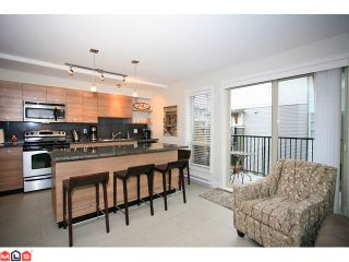 """Photo 4: # 17 6671 121ST ST in Surrey: West Newton Townhouse  in """"Salus"""" : MLS®# F1107663"""
