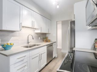 """Photo 6: 506 2041 BELLWOOD Avenue in Burnaby: Brentwood Park Condo for sale in """"ANOLA PLACE"""" (Burnaby North)  : MLS®# R2208038"""