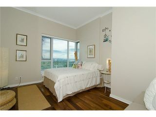 """Photo 10: 4001 1178 HEFFLEY Crescent in Coquitlam: North Coquitlam Condo for sale in """"THE OBELISK"""" : MLS®# V1116364"""