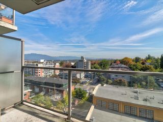 """Photo 17: 801 251 E 7TH Avenue in Vancouver: Mount Pleasant VE Condo for sale in """"District"""" (Vancouver East)  : MLS®# R2621042"""