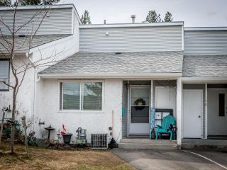 Photo 1: 357 1780 SPRINGVIEW PLACE in : Sahali Townhouse for sale (Kamloops)  : MLS®# 150604