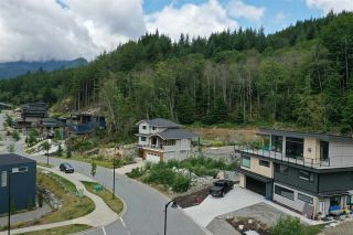 """Photo 5: 2199 CRUMPIT WOODS Drive in Squamish: Plateau Land for sale in """"Crumpit Woods"""" : MLS®# R2383880"""