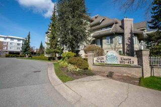 "Photo 21: 301 12125 75A Avenue in Surrey: West Newton Condo for sale in ""Strawberry Hill Estates"" : MLS®# R2561792"