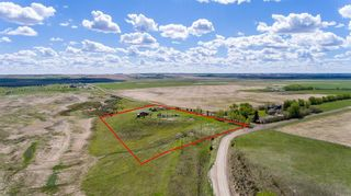 Photo 4: 275004 Range Road 12 in Rural Rocky View County: Rural Rocky View MD Detached for sale : MLS®# A1090282