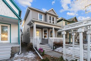 Photo 3: 621 1 Avenue NW in Calgary: Sunnyside Detached for sale : MLS®# A1075468