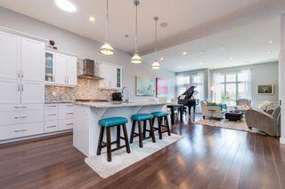 Photo 9: 1 7570 MAY Common in Edmonton: Zone 14 House Half Duplex for sale : MLS®# E4256265