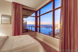 Photo 14: DOWNTOWN Condo for sale : 3 bedrooms : 700 W E St #4102 in san diego