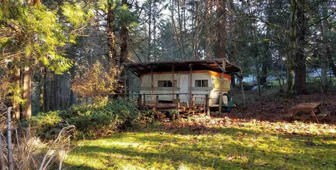 Main Photo: 240 MARINERS Way: Mayne Island Land for sale (Islands-Van. & Gulf)  : MLS®# R2520914