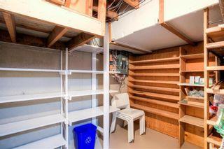 Photo 22: 700 Grierson Avenue in Winnipeg: Fort Richmond Single Family Detached for sale (1K)  : MLS®# 202103307
