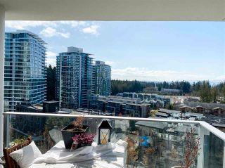 "Photo 10: 1103 5728 BERTON Avenue in Vancouver: University VW Condo for sale in ""Academy"" (Vancouver West)  : MLS®# R2550565"