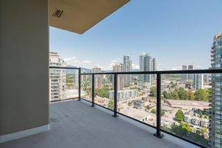 """Photo 25: 2306 2345 MADISON Avenue in Burnaby: Brentwood Park Condo for sale in """"OMA 1"""" (Burnaby North)  : MLS®# R2603843"""