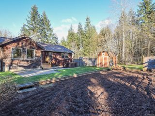 Photo 16: 3699 Burns Rd in COURTENAY: CV Courtenay West House for sale (Comox Valley)  : MLS®# 834832
