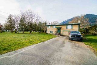 Photo 11: 41311 TAYLOR Road in Mission: Dewdney Deroche House for sale : MLS®# R2540387