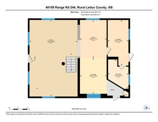 Photo 24: 48109 RR 244: Rural Leduc County House for sale : MLS®# E4222503