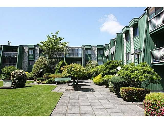 Main Photo: # 204 9202 HORNE ST in : Government Road Condo for sale : MLS®# V1085405