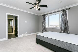 Photo 18: 48 VERONA Crescent: Spruce Grove House for sale : MLS®# E4235604