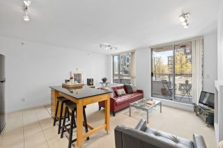 """Photo 9: 304 1225 RICHARDS Street in Vancouver: Downtown VW Condo for sale in """"The Eden"""" (Vancouver West)  : MLS®# R2567763"""