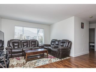 """Photo 3: 134 3160 TOWNLINE Road in Abbotsford: Abbotsford West Townhouse for sale in """"Southpointe Ridge"""" : MLS®# R2579507"""