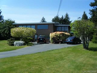 Photo 2: 4240 Discovery Dr in CAMPBELL RIVER: CR Campbell River North House for sale (Campbell River)  : MLS®# 709888