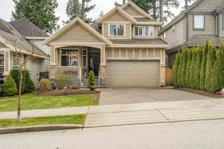 Photo 1: 15078 59A Avenue in Surrey: Sullivan Station House for sale : MLS®# R2561143