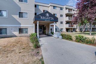 Photo 1: 204 3610 43 Avenue NW in Edmonton: Zone 29 Condo for sale : MLS®# E4258814