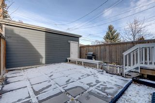 Photo 26: 616 21 Avenue NW in Calgary: Mount Pleasant Detached for sale : MLS®# A1121011